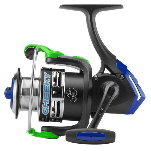 Photo of Cheeky FLOTR Series Freshwater Spinning Reel