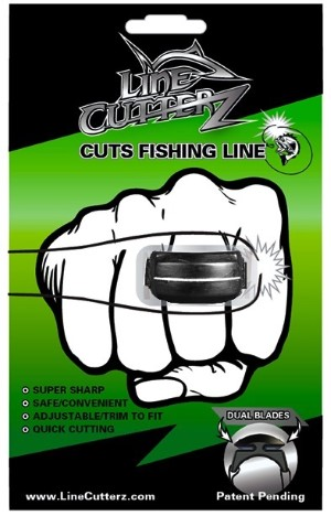 Photo of Line Cutterz Ring