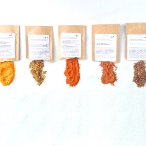Photo of RawSpiceBar's Spice of the Month Club