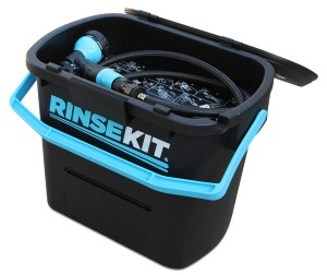 Photo of RinseKit Portable Shower