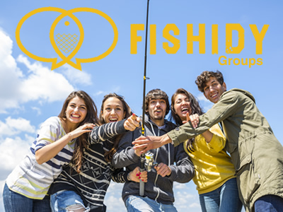 Join Fishidy's Community & Gain an Edge