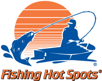 The Fishing Hot Spot company logo