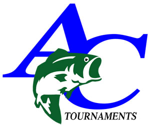 The Take a Vet Fishing organization logo