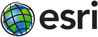 The Esri company logo